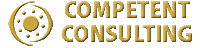 Logo Competent Consulting